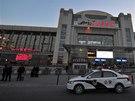 Tři mrtvé a 79 zraněných si vyžádal středeční bombový útok na nádraží v čínském