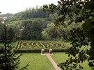 Brandýský labyrint, resp. bludiště, je dílem spolku Brandýs ve světě. Poutním...