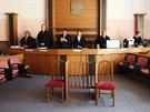 Soud uznal vinným Romana Janouška z těžkého ublížení na zdraví, za to si má...