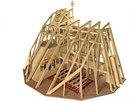 Poblíž polikliniky na Benešově třídě v Hradci Králové se má stavět dřevěný...