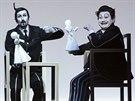 Ve Stavovském divadle má premiéru hra 1914