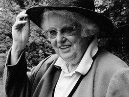 Anna Maria Waldstein-Wartenbergová, zvaná Mirli