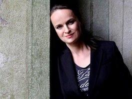 Fotografka Lenka Hata�ov� objektivem Roberta Vana (2012)