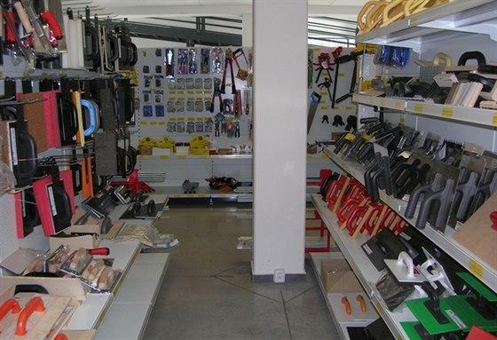Stavebniny ASTRA v Jablonci, váš partner při stavbě či opravách domu
