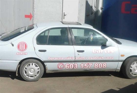 Pečujte o své auto a bude vám dobře sloužit