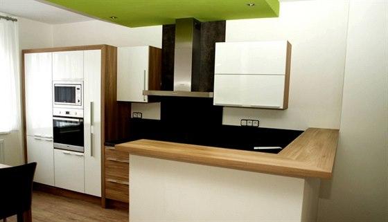 Zdokonalte prostředí svého domova