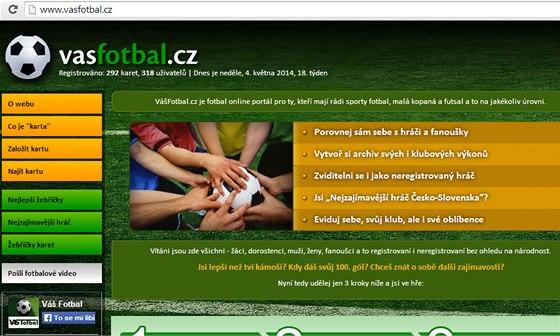 V�fotbal.cz