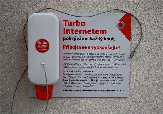 Soutěžní hra Najdi Turbo Internet