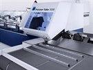 Řezání ocelových trubek laserem nabízí výhody i nové možnosti
