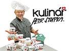 Koření Kulinář Petr Stupka vnese kvalitu do Vaší kuchyně