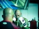 Souboj roku! Zpěvák Daniel Landa nastoupí v thajském boxu