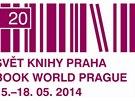 Svět knihy Praha se koná již podvacáté