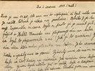 Hana Dubová si jako mladá dívka psala zápisník. Díky němu je možné se dozvědět...
