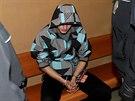 Muže, který pod vlivem drog autem srazil a zabil policistu, poslal soud v
