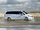 Nový Mercedes třídy V