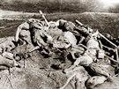 Bilance bitvy u Dien Bien Phu byla katastrofální hlavně pro Francii - tři...
