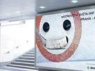 HOKEJOV� PODCHODY. Reklama na MS 2015 zaplav� p��t� rok i podzemn� prostory �esk�ch, moravsk�ch a slezsk�ch m�st.