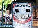 HOKEJOVÉ ČESKO . Prahu, Ostravu i další města zaplaví usměvavá reklama na MS 2015.