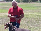 Cesar Millan tvrdí, že v Mexiku je normální, že má člověk svého psa pod...