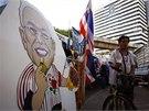 Protivládní protesty v Bangkoku (9. května 2014)