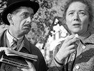Libuše Havelková ve filmu Čintamani a podvodník
