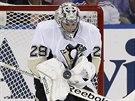 Marc-Andre Fleury v brance Pittsburghu Penguins