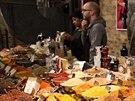 V New Yorku najdete restaurace z celého světa, k dostání jsou speciality