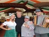 Český pivní festival, to je největší pivní událostí v České republice