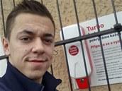 Soutěž Najdi Turbo Internet - Vilém Franěk