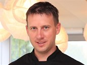 Pavel Václavík, šéfkuchař Spa hotelu Lanterna – Resort Valachy, Velké Karlovice.