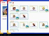 Spomocí aplikace Tocomail můžete vaše malé děti naučit používat e-mail