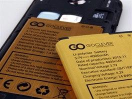 GoClever Insignia 5X