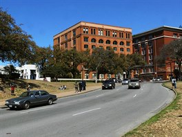 Dealey Plaza, Dallas (USA)
