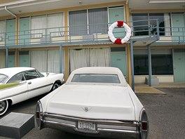 Lorraine Motel, Memphis (USA)
