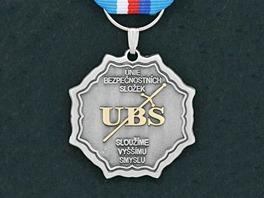 Medaile Unie bezpečnostních složek