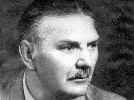 Jan Sviták během II. světové války