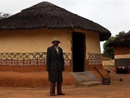 Matebeleland je jižní oblast Zimbabwe, kde žijí převážně lidé kmene Ndebele....