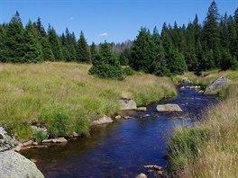 Roklansk� potok