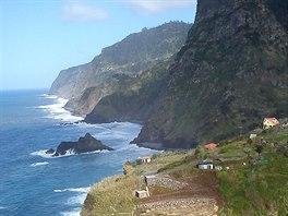 Madeira Sever