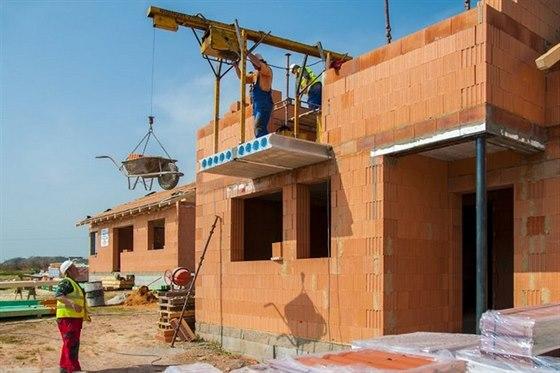 Jedinečná nabídka rodinných domů a stavebních parcel u Plzně