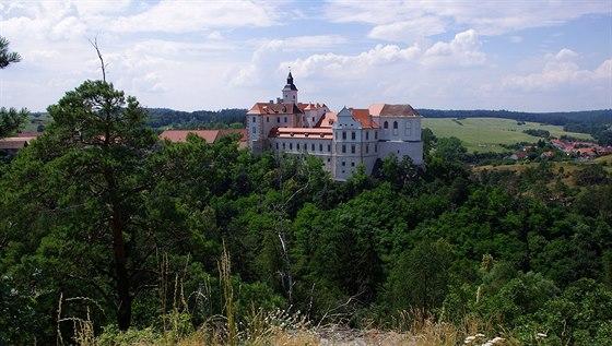 Starý zámek z Pustého (Starého) hradu