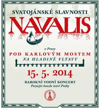 Svatoj�nsk� slavnosti NAVALIS