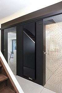 Dynamické designové těleso VERTIGA dodá vašemu domovu teplo i styl
