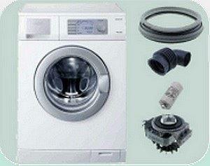 Elektrometal servis - náhradní díly