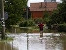 Záplavy patří v Srbsku a Bosně mezi nejhorší za více než 120 let (18. května)