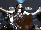 Vítězem letošního ročníku televizní písňové soutěže Eurovize se v noci na...