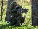 Vojenské manévry NATO v Estonsku