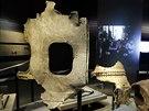 OKNO DO ZKÁZY. Muzeum vznikalo léta a provázela ho řada problémů, od různých...