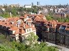 Podolská nemocnice v Praze