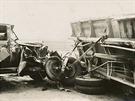 Dopravn� nehoda
